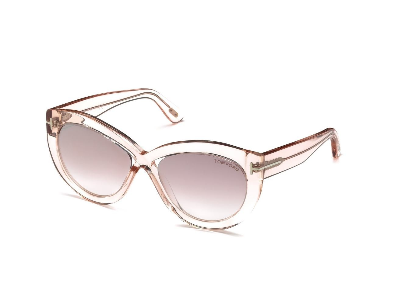 Tom Ford Sonnenbrille (FT0577 72Z 56) ANKruUfNd