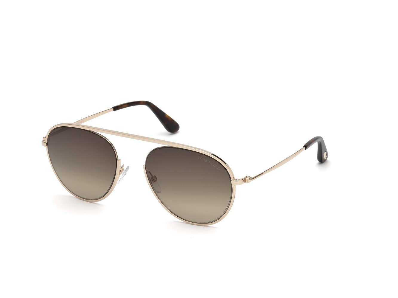 Tom Ford FT0599 28K 55 mm/19 mm EUy3Zurw