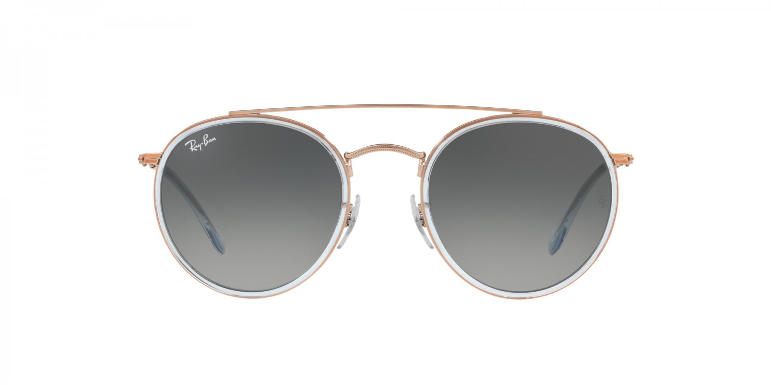 Ray-Ban RB3647N 906771 Sonnenbrille g1kSeqvp7