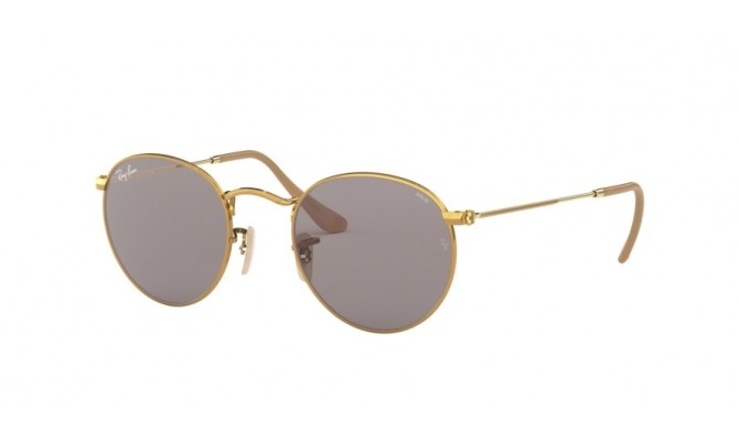 Ray-Ban ® Round Metal RB3447-9064V8
