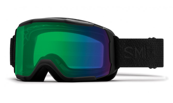 Smith Showcase OTG Black Mosaic M00670-2CW (3M)