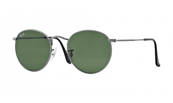 Ray-Ban ® Round Metal RB3447-029
