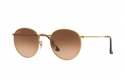 Ray-Ban ® Round Metal RB3447-9001A5