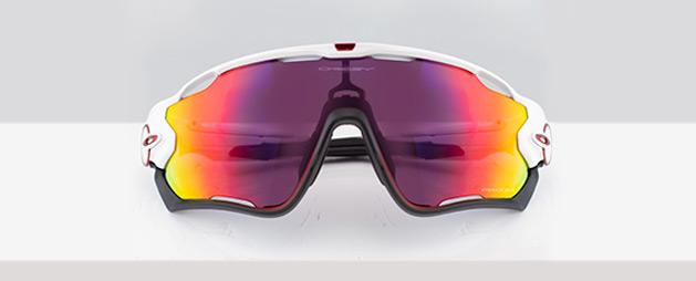 Herren- Sonnenbrillen für den Radsport